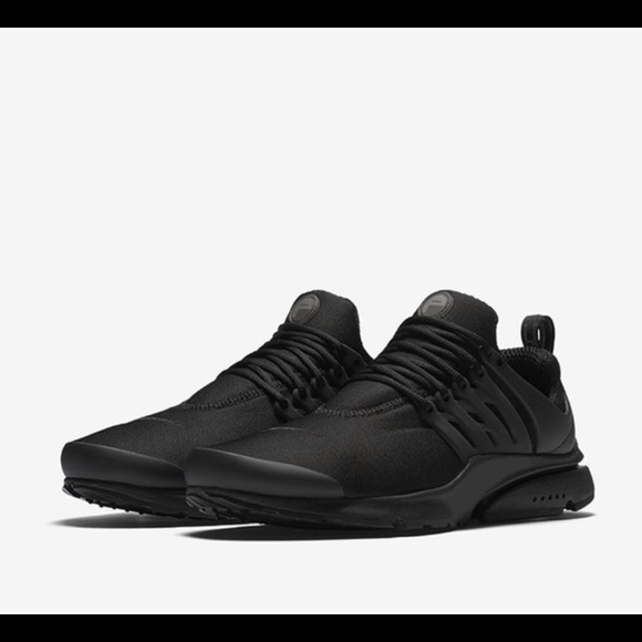 Nike Air Presto Essential Black